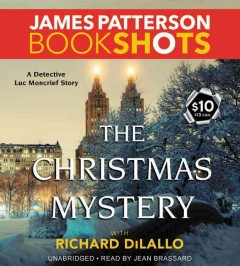 Christmas Mystery - James Patterson