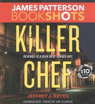 Killer chef - James Patterson