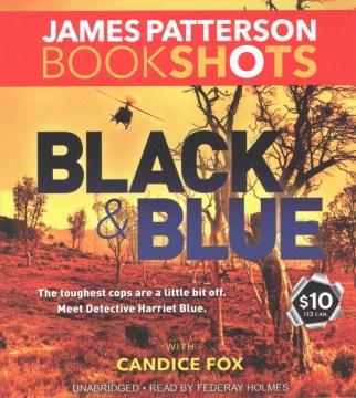 Black & Blue - James; Fox Patterson