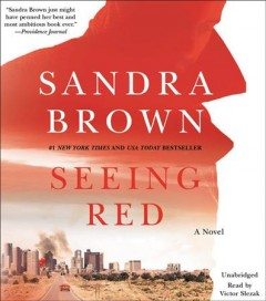 Seeing red - Sandra Brown