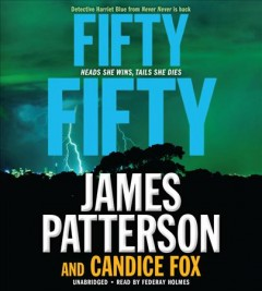 Fifty fifty - James Patterson