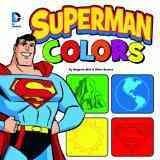 Superman colors - Benjamin Bird
