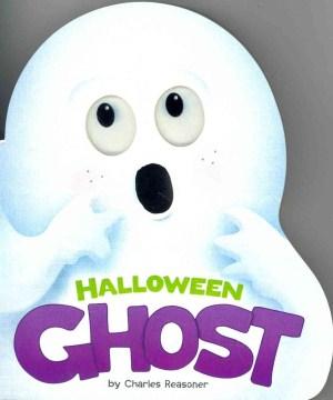 Halloween ghost - Charles Reasoner