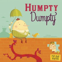 Humpty Dumpty flip-side rhymes - Christopher L Harbo