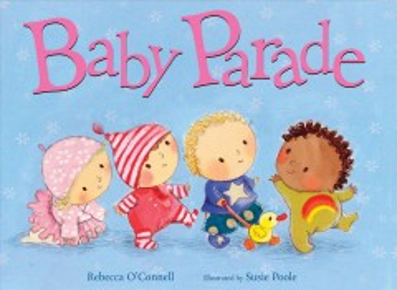 Baby parade - Rebecca O'Connell