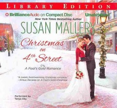 Christmas on 4th Street - Susan Mallery
