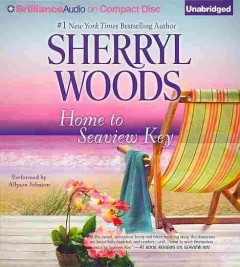 Home to Seaview Key - Sherryl Woods