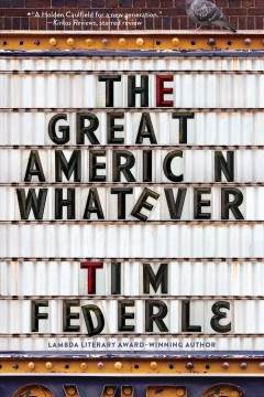 The great American whatever - Tim Federle
