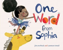 One word from Sophia - Jim Averbeck