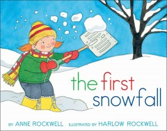 The first snowfall - Anne F Rockwell