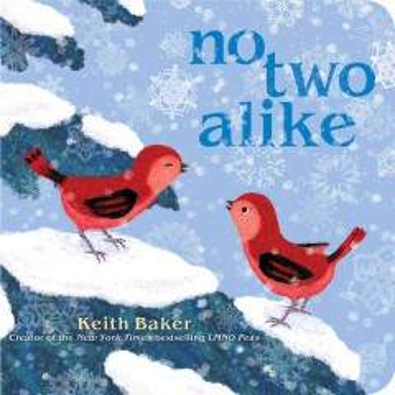 No two alike - Keith Baker