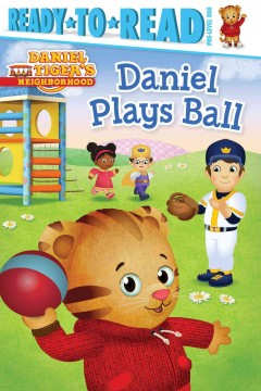 Daniel Plays Ball - Maggie (ADP)/ Fruchter Testa