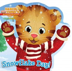 Snowflake Day! - Becky Friedman