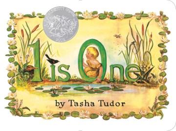1 is one - Tasha Tudor