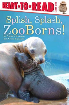 Splish, splash, zooborns! - Andrew Bleiman