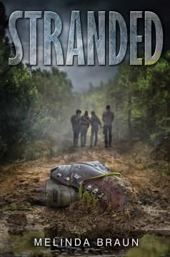 Stranded  - Melinda Braun