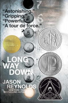 A long way down - Jason Reynolds