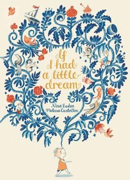 If I had a little dream - Nina Laden