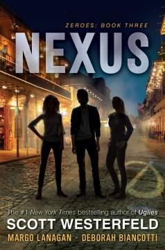 Nexus - Scott; Lanagan Westerfeld