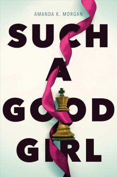 Such a good girl - Amanda Morgan