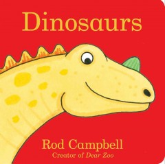 Dinosaurs - Rod Campbell