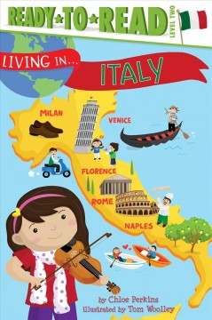 Living in... Italy - Chloe Perkins