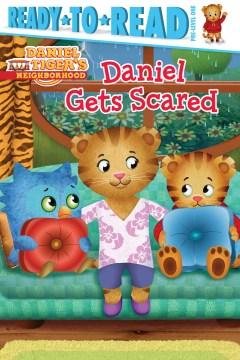Daniel gets scared - Maggie Testa