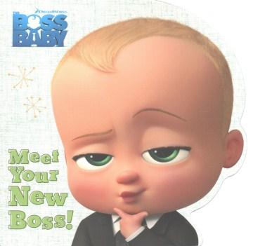 Meet your new boss! - Natalie Shaw