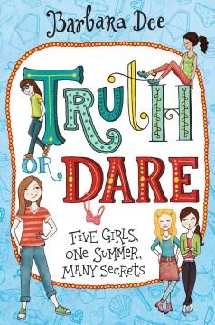 Truth or Dare - Barbara Dee