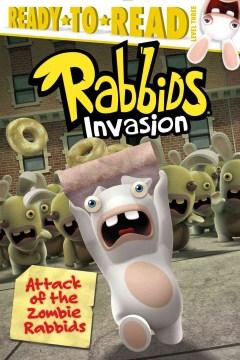 Attack of the Zombie Rabbids - Maggie Testa