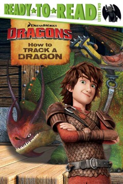 How to track a dragon - Erica David