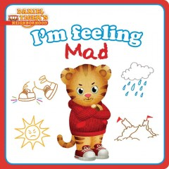 I'm feeling mad - Natalie Shaw