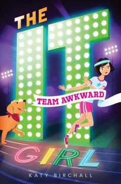 Team Awkward - Katy Birchall
