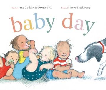 Baby day - Jane Godwin