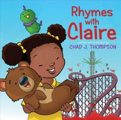 Rhymes with Claire - Chad Thompson