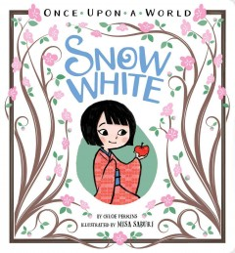 Snow White - Chloe Perkins