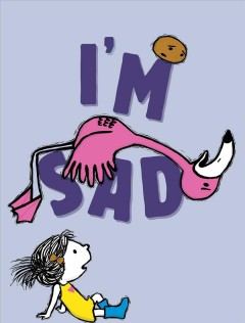 I'm sad - Michael Ian Black