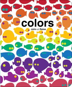 Colors - John J Reiss