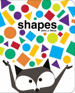 Shapes - John J Reiss