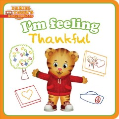 I'm feeling thankful - Natalie Shaw