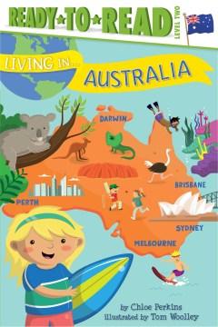 Australia - Chloe Perkins