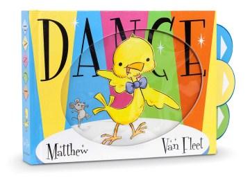 Dance - Matthew Van Fleet