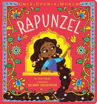 Rapunzel - Chloe Perkins