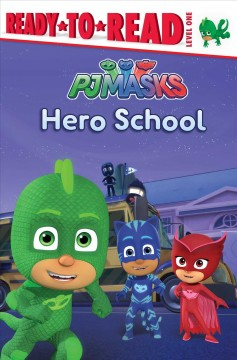 Hero school - Tina Gallo