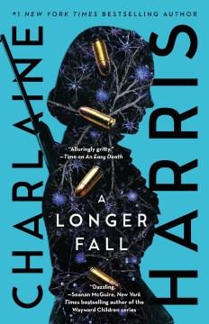 A longer fall - Charlaine Harris