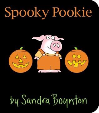 Spooky Pookie - Sandra Boynton