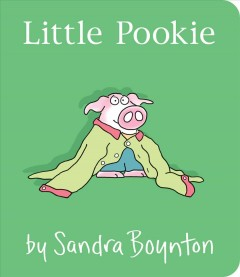 Little Pookie - Sandra Boynton