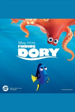 Finding Dory.