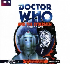 Doctor Who and the Cybermen - Gerry Davis