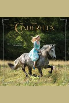 Cinderella : the junior novelization